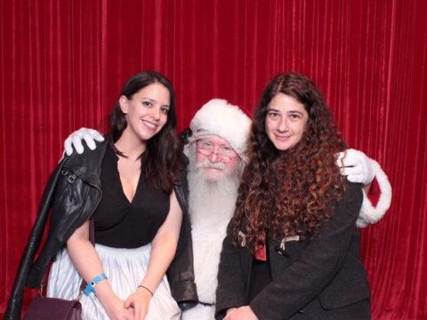 Agata, Santa and Anastasia