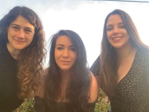 Anastasia, Nitz & Agata