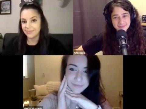 Anastasia, Agata & Nitz