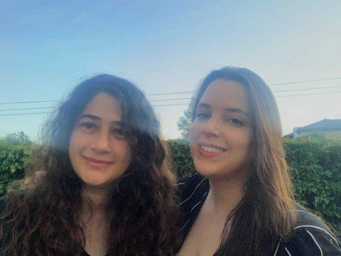 Anastasia & Agata